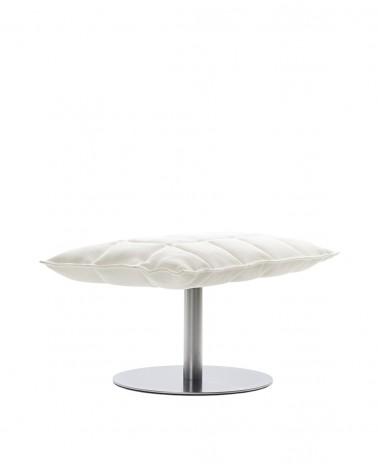 sand - white - 46015 wide k ottoman