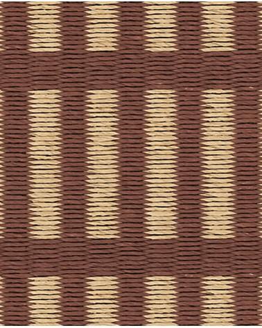 reddish brown natural