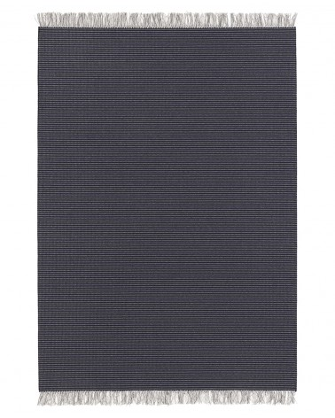 navy blue melange grey