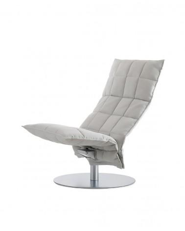 das - stone - 46007 narrow swivel k chair