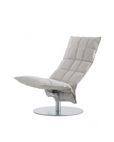 das - stone - 46007 narrow swivel k chair